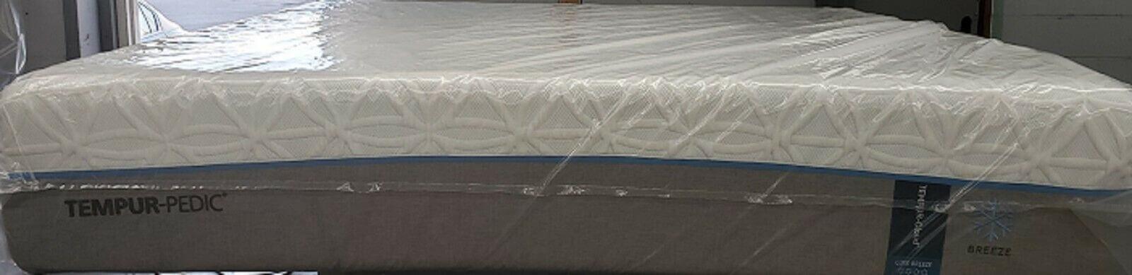 Tempur Pedic Cloud Luxe Breeze Mattress King Tampa Bay