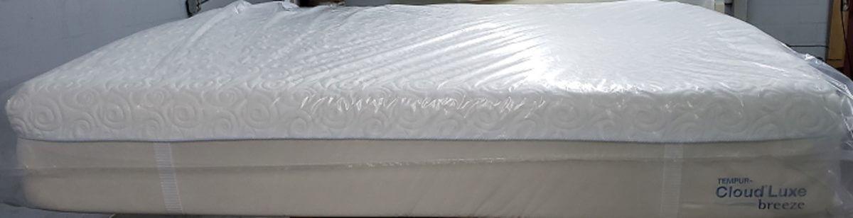 best cheap e0733 07444 Tempur-Pedic Cloud Luxe Breeze 1.0 Cooling 14