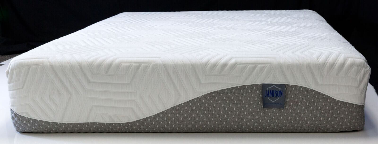 Jamison Tlc 11 5 Quot Pure Natural Latex Plush Ii Mattress 100