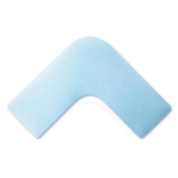 Z Gel Dough L Shape Pillow By Malouf Fine Linens Tampa