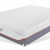 "Fusion Supreme 11.5"" Hybrid Mattress by Mlily"