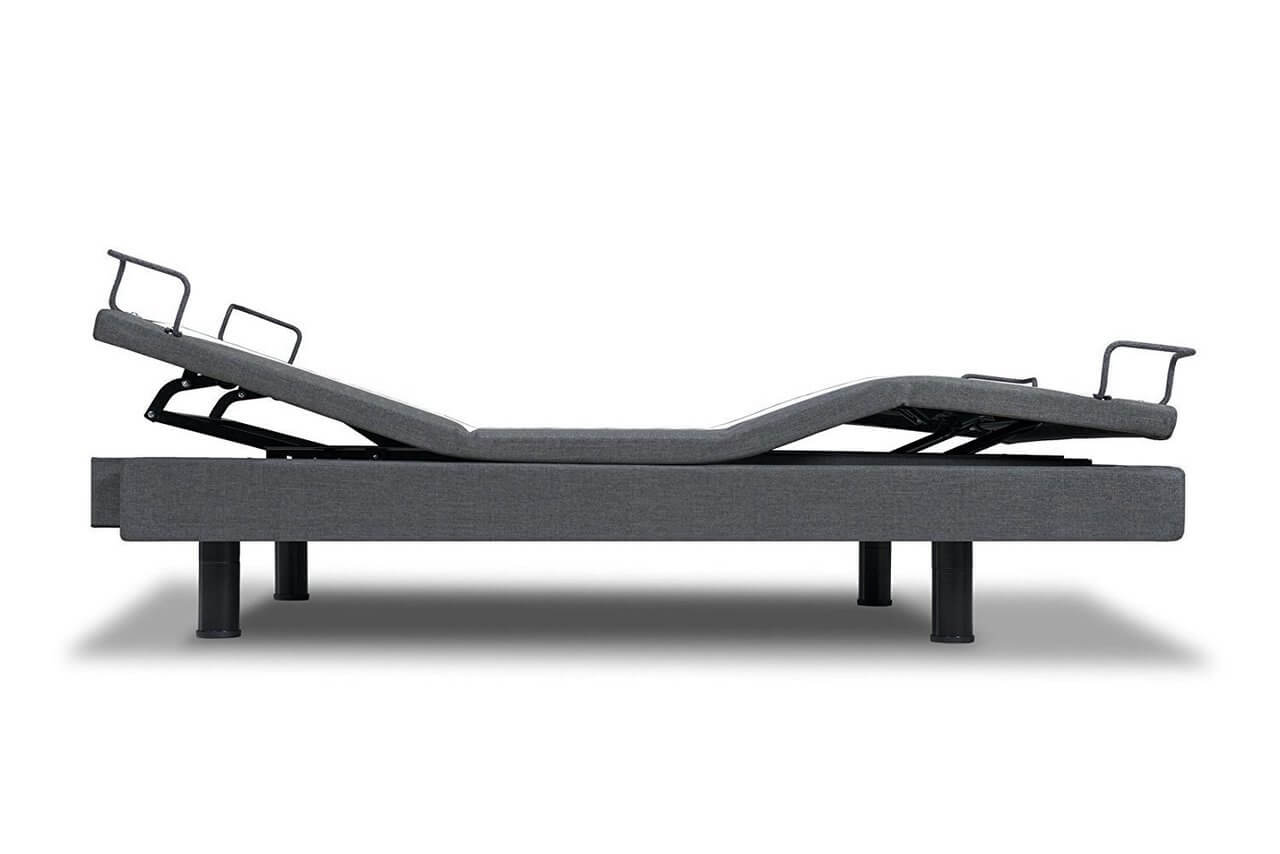 Reverie 8q Adjustable Bed Foundation Tampa Bay Mattresses