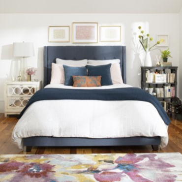 Stearns & Foster Bed